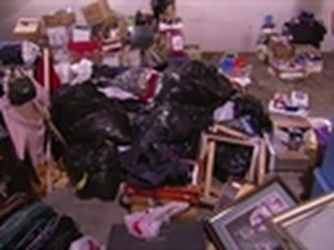 """the buried secretes of hoarders the However, just in that last two years has the disorder gained the attention of journalists and media, with the two reality shows, tlc's """"hoarding: buried alive"""" and a&e's """"hoarders."""