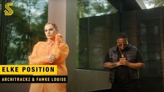 Architrackz & Famke Louise - Elke Position (prod. Zerodix)