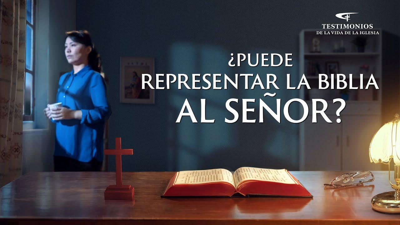 Testimonio cristiano en español 2020 | ¿Puede representar la Biblia al Señor?