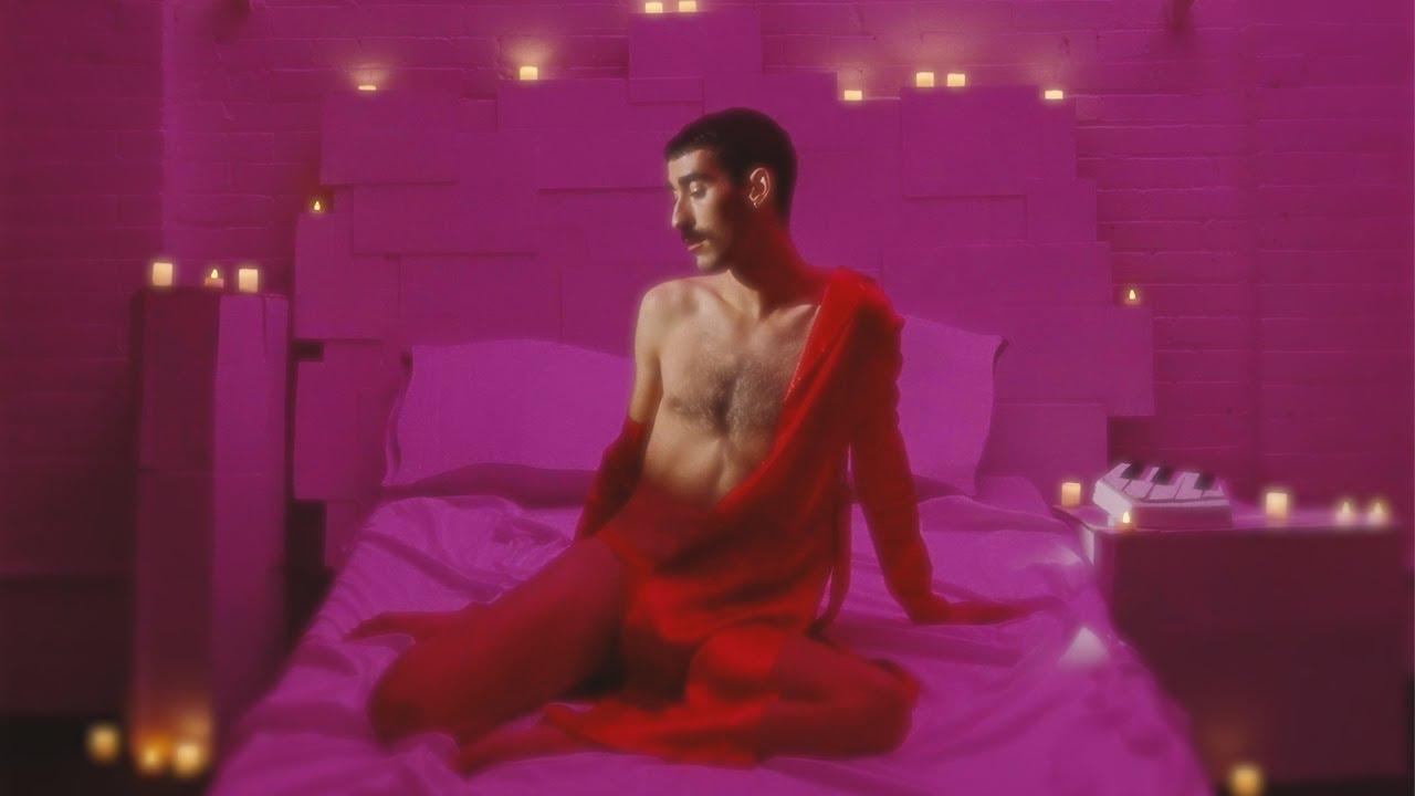 Fleece - Do U Mind? (Leave the Light On) Official Video