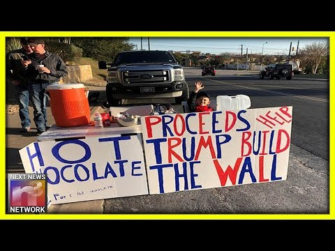 7 Year Old Boy Exhibits Freedom Of Speech, Libs Instantly Freak Out