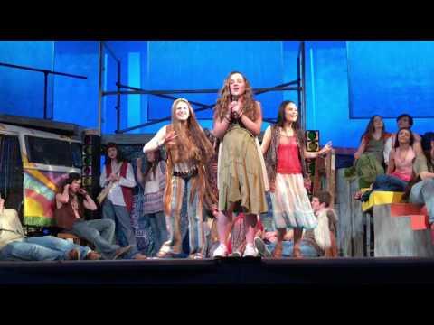 Air  Hair The American Tribal Love Rock MusicalSyosset High School Theatre Arts  31817