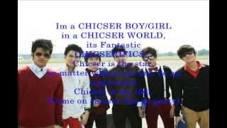 Barbie Girl [Chicser Boy/Girl Version] Karaoke with lyrics