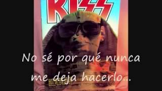 KISS - Love