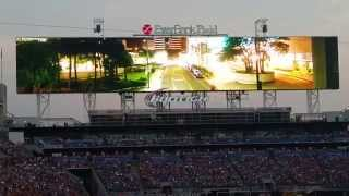 Worlds Largest Screens Unveiling