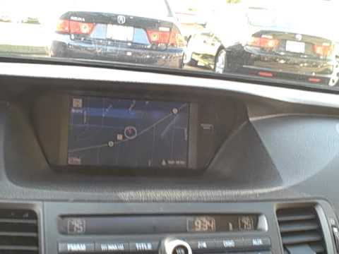 2009 acura tsx with navigation beaverton oregon portland or youtube. Black Bedroom Furniture Sets. Home Design Ideas
