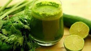 Healthy Green Juice (juicing) - Cookwithapril