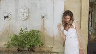 Provence Dress by Milla Nova