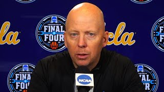 Coach Cronin, Excitement About the 2021-22 Season