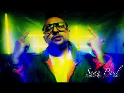 Sean Paul - Touch The Sky (Celebrate Remix)