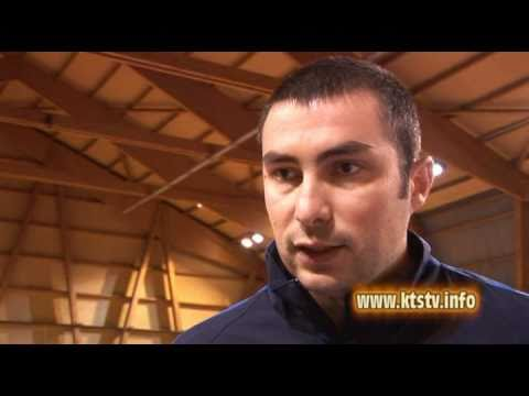 interview de Florin Balhaceanu.
