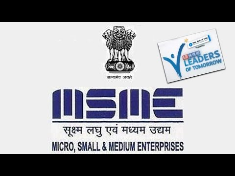 MSME Entrepreneurship Queries | ET NOW Leaders of Tomorrow - Ep 12 (5th March 2016)