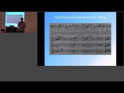 Jiri Kopecky, Formation of a National Style: Literary Forgery and Nineteenth-Century Czech Opera