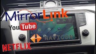 Download lagu MirrorLink Samsung How to mirror all apps MP3