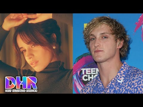 Camila RESPONDS to 5H VMA Shade - Logan Paul Faces MAJOR Consequences (DHR)