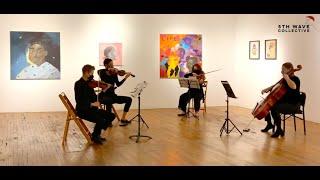 Germaine Tailleferre: String Quartet