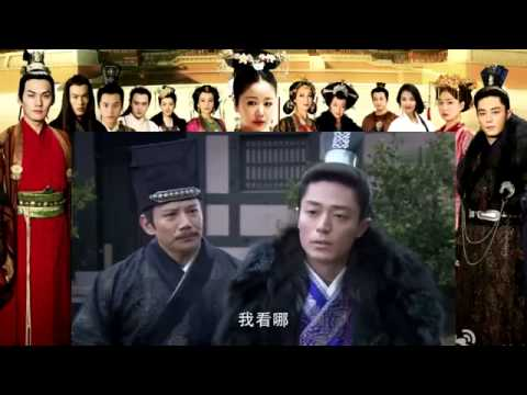 Download Qing Shi Huang Fei - The Glamorous Imperial Concubine ep 18 (Engsub)