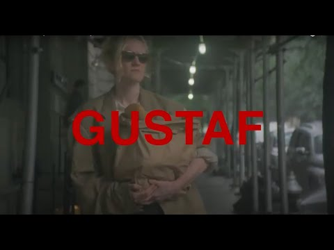 Gustaf - Book [OFFICIAL VIDEO]