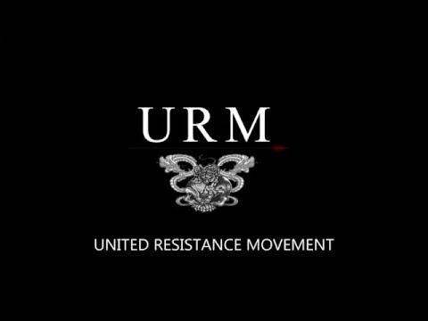 United Resistance Movement   America