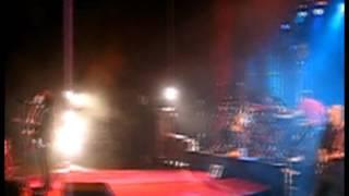 Enrique Bunbury - Hellville LAX - Gibson Amphitheatre