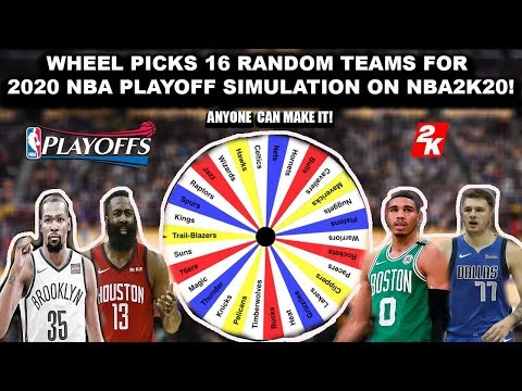 random-wheel-picks-who-makes-the-2020-nba-playoffs!---simulation-(live-games)-on-nba2k20!