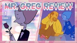 Steven Universo - Mr. Greg (Review e Análise)