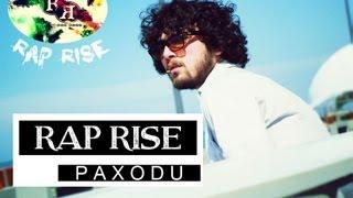 TUZI MAQCIA (rap rise) & DADA (rap rise) - PAXODU - album sruli sichume - rap rise - 2012