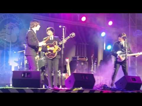 Slow Down - Beatles- live- Britain's Finest mp3