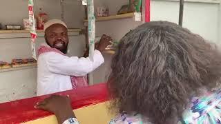 Alhaji Musa Shop Is Empty (Nedu Wazobia FM)