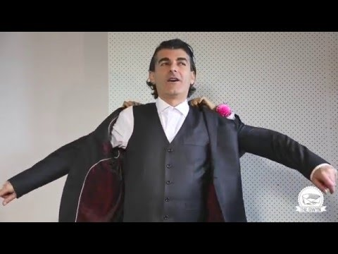 Promotional Video - The Gwyn Tailor Made