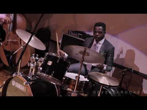 """ Take The Coltrane "" - Branford Marsalis , Orrin Evans Tim Warfield Justin Faulkner & Mike Boone"