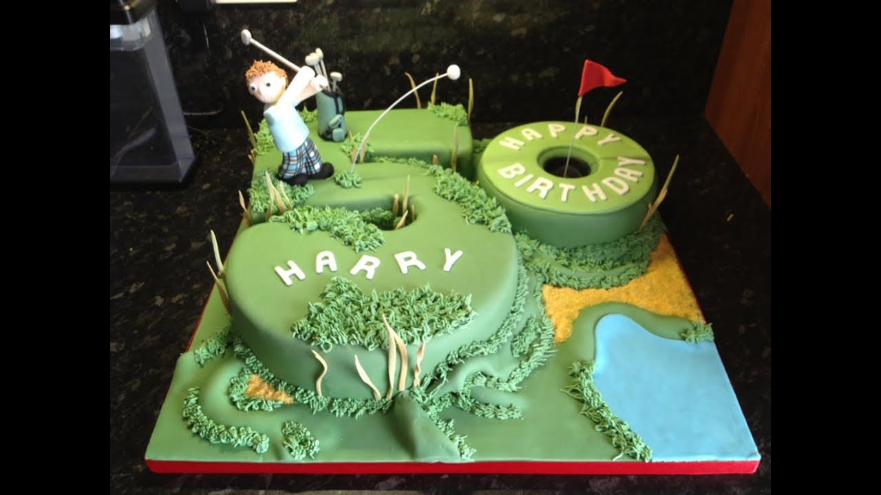 50th 40th Birthday Cake Ideas You Will Love Youtube