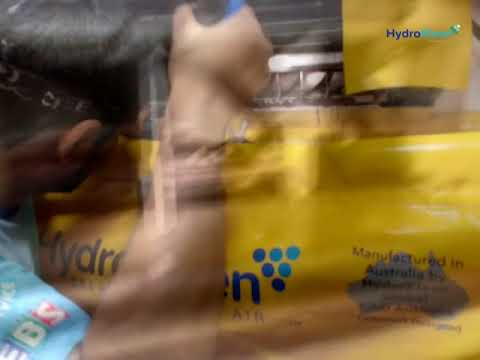 Mutual Trust Bank Ltd || HydroKleen Bangladesh Ltd