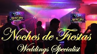 LONG ISLAND WEDDINGS SPECIALIST DJS MCS MUSIC LIVE DECOR NEW YORK CONNECTICUT NEW JERSEY