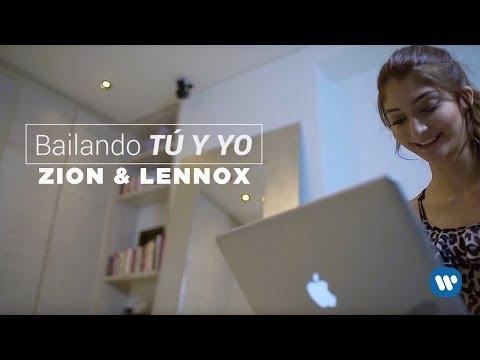 Zion & Lennox - Bailando Tu Y Yo
