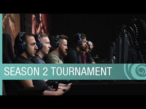 For Honor Season 2 Tournament: 1V1 Duel Qualifiers