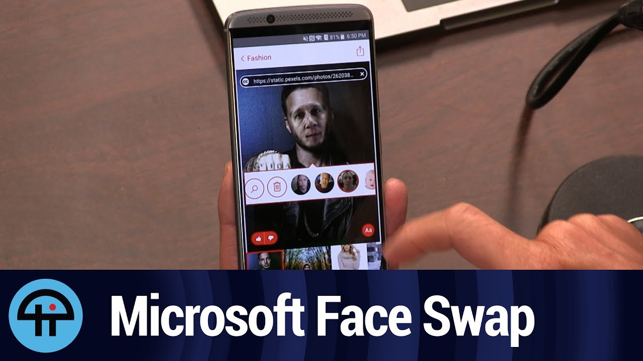 Image result for Microsoft Face Swap