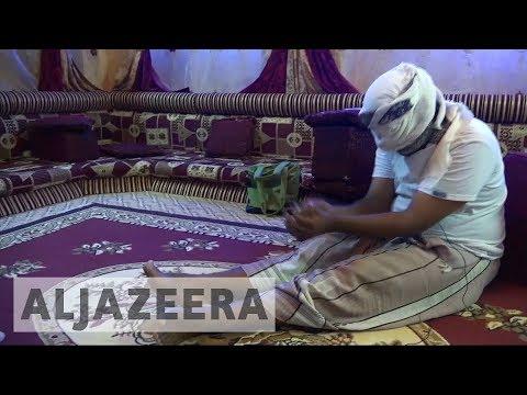 HRW: 'Ill-treated' detainees launch hunger strike in Yemen prison