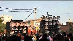 जल बिहार मे Comptition mauranipur Dj Habbi