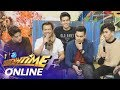 It's Showtime Online: Ato Arman thanks his supporters