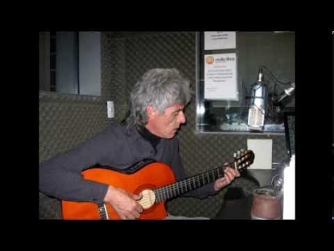 CARLOS PIANO en ¡Es_CulturaViva!Radio