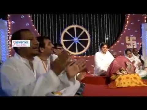 Jai Jai Goverdhan Maharaj Tere Maathe    Sadhvi Purnima Ji    HD    FULL SONG    #Saawariya