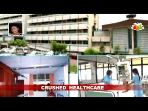 Malaysia's inadequate healthcare system burdened by rising population