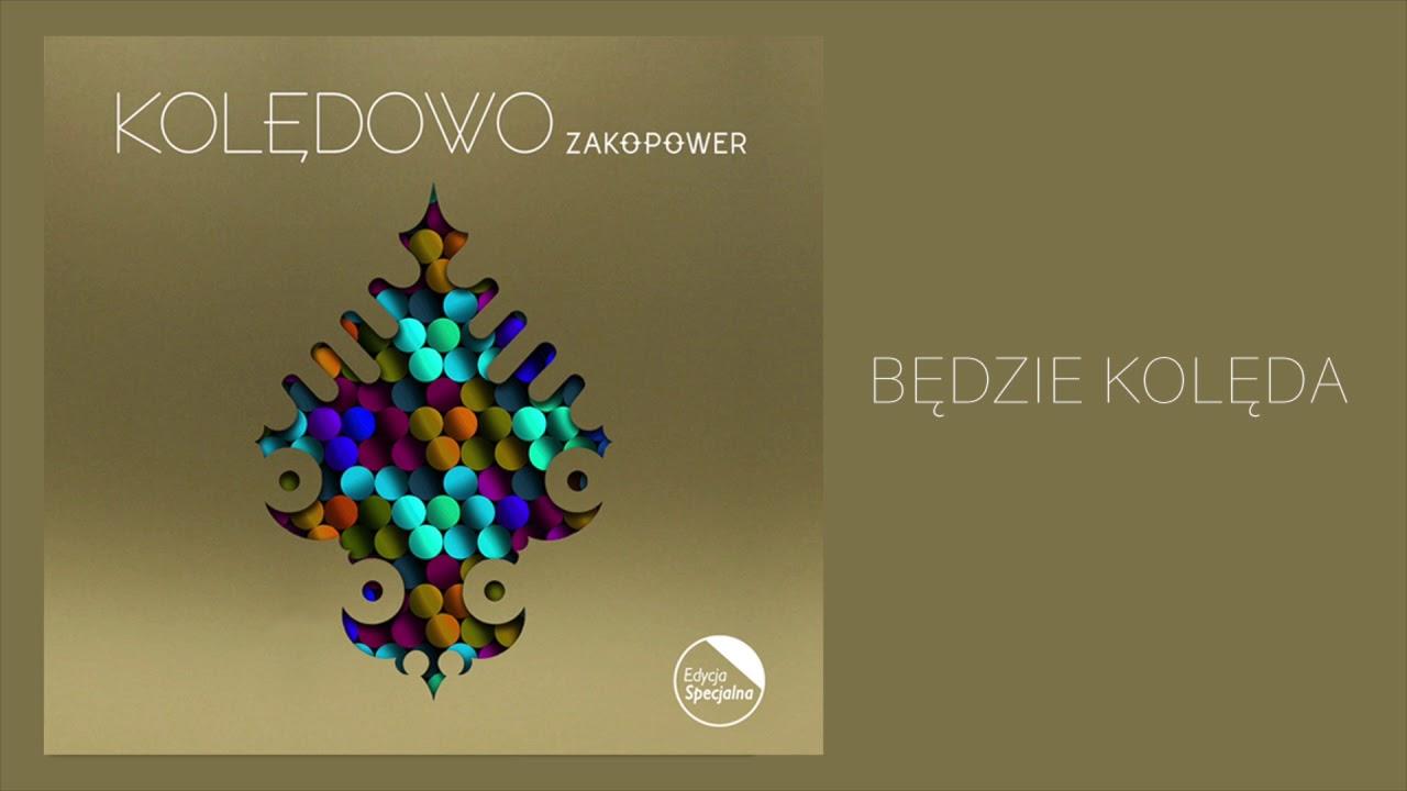 Zakopower – Będzie kolęda (Official Audio)