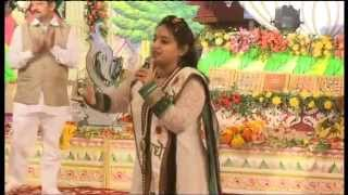 Nisha Dutt-Khatu Shyam Bhajan-Vrindavan maro saasro