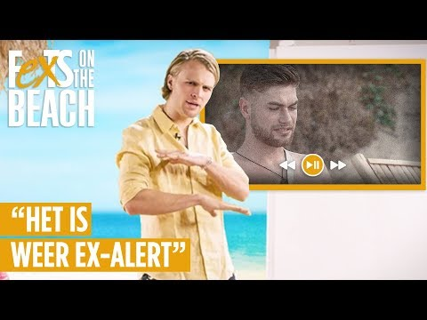 """De villa kan gewoon niet zonder S*KS"" 
