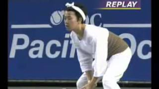 「テニス」篇 その2| https://youtu.be/orSaZMrlPp4 「ここのファース...