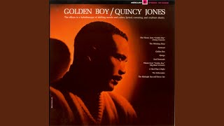 Theme From Golden Boy (Big Band Version)