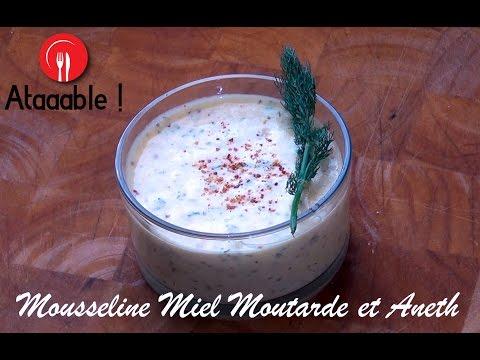 sauce---mousseline-moutarde,-miel-et-aneth