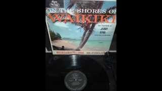 Download Jerry Byrd - Paradise Isle - On The Shores Of Waikiki - 1960 MP3 song and Music Video